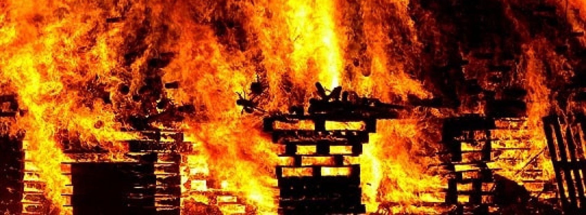 Slik unngår du brann på hytten