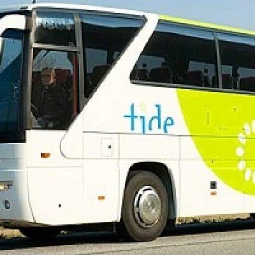 Hvordan sikre de minste barna på bussen?