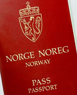 Norsk-pass-AB