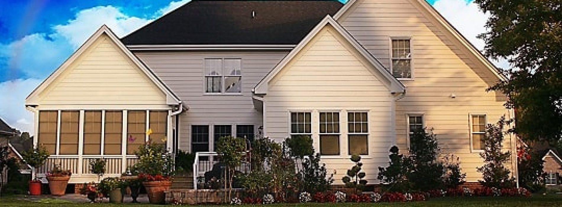 Radonmåling – Hvor mye radongass er det i din bolig ?
