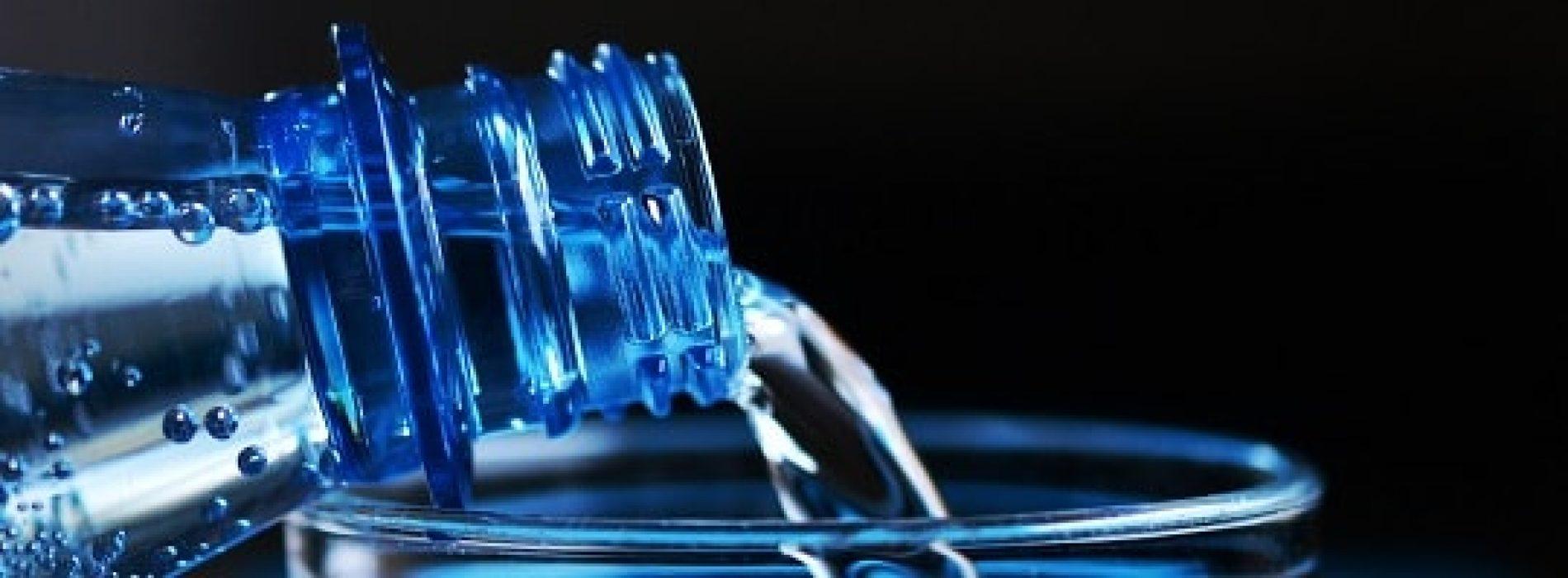 Vann på flaske – mineralvann eller kildevann?