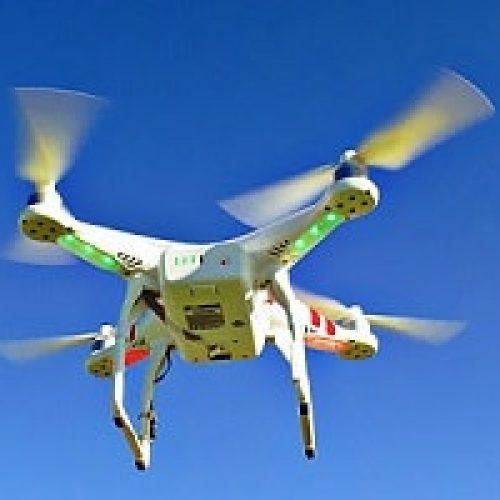 Drone og kamera – hva er lov?