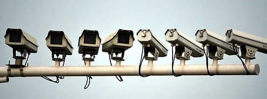 Kameraovervåking - hva er lovlig?