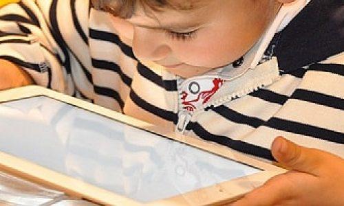 Hva med barnas sikkerhet på Facebook?