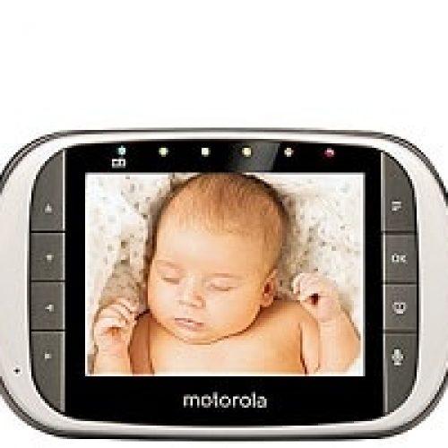 Babycall / babymonitor kjøpeguide – Ønsker du å følge med når babyen sover?