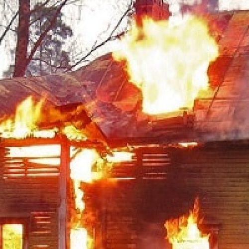 Utfellbar brannstige er ofte den beste rømningsveien