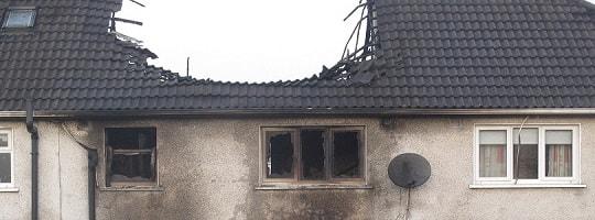 Slik monterer og vedlikeholder du en brannvarsler