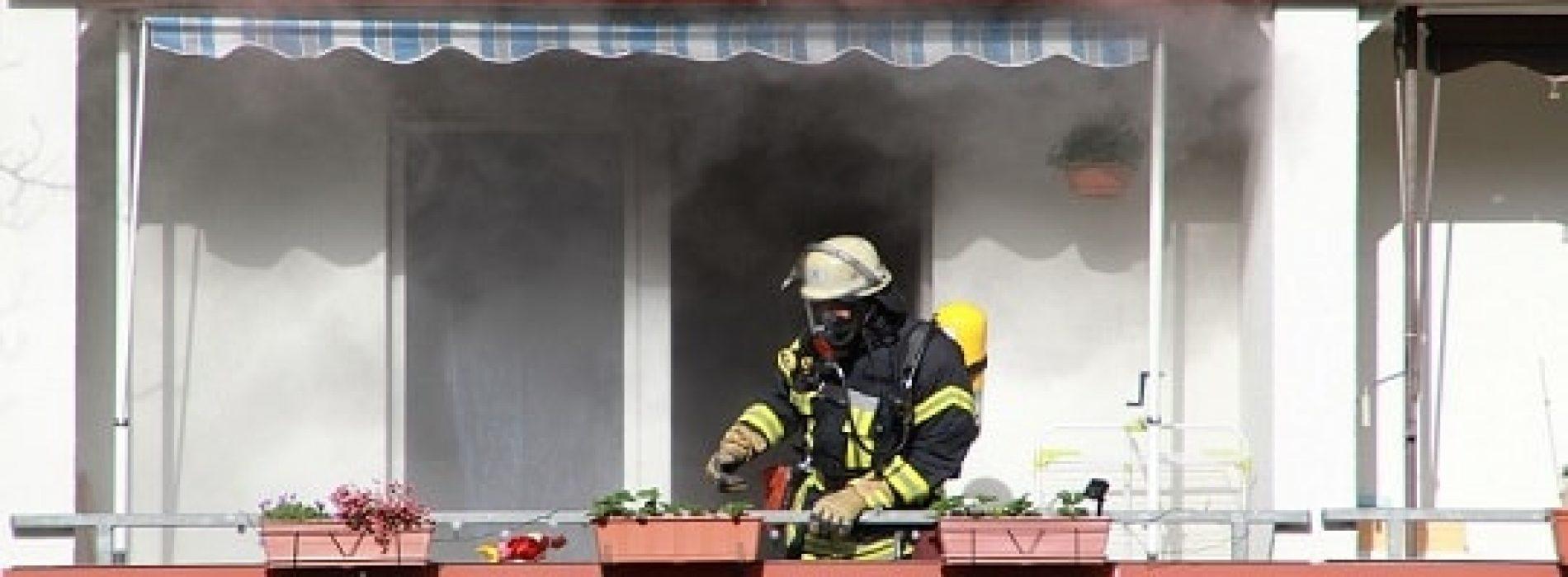 Seriekoblet røykvarsler gir best sikkerhet