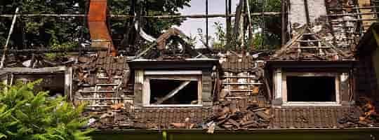 Alt om rømningsvei og evakuering fra bolig
