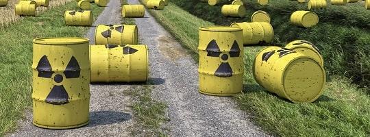 Farlig avfall – ditt ansvar!