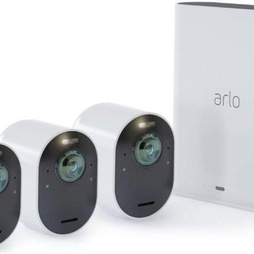 Overvåkingskamera – Test og komplett kjøpeguide