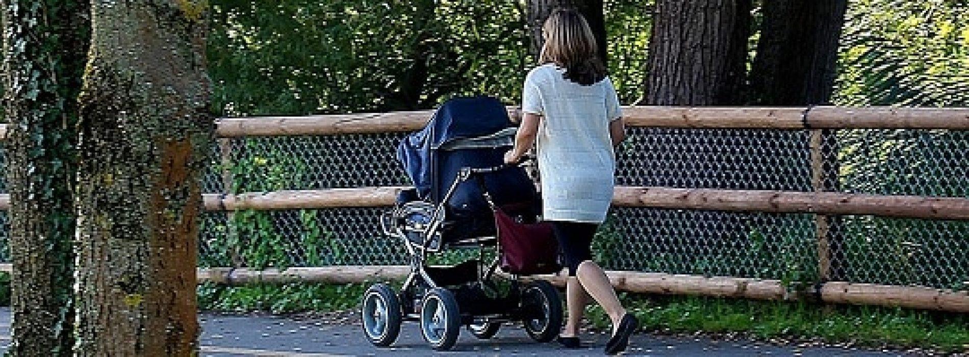Barnevogn: 3 praktiske modeller (Med kjøpeguide) 2021